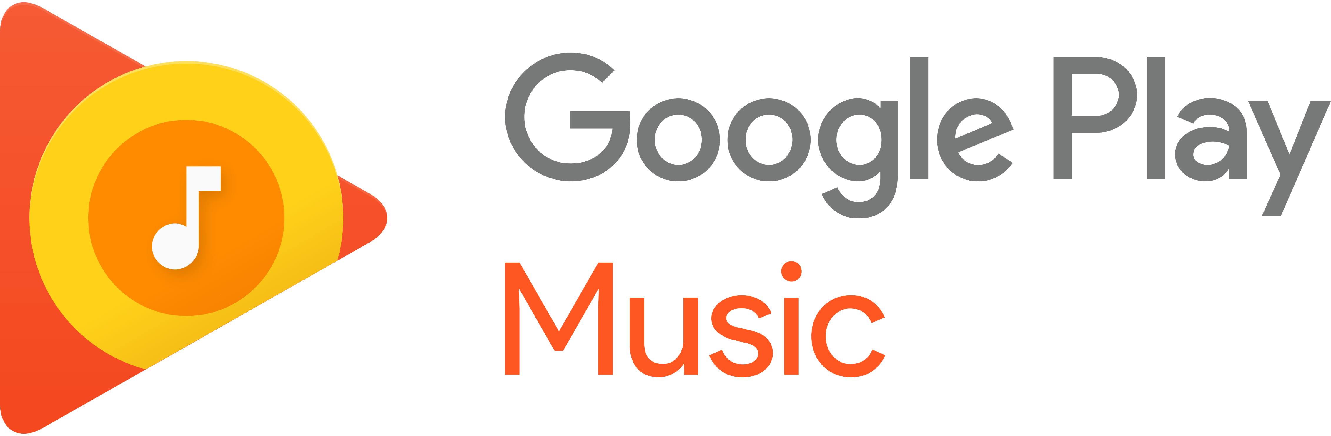 Google play music logo png. Review me