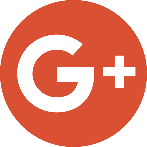 Google plus icon png circle. Social media networks color