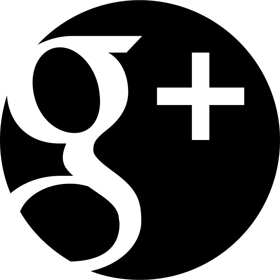 Google Plus Svg Png Icon Free Download