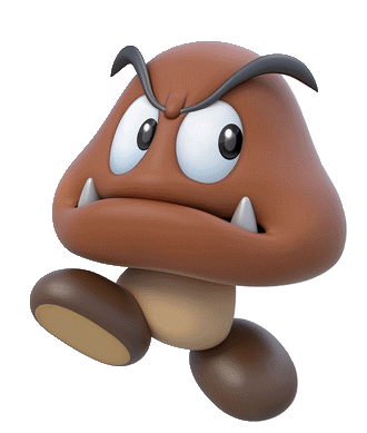Goomba transparent super mario odyssey. Mariowiki fandom powered by
