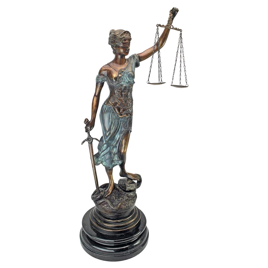 Toga drawing greek statue. Themis blind justice cast