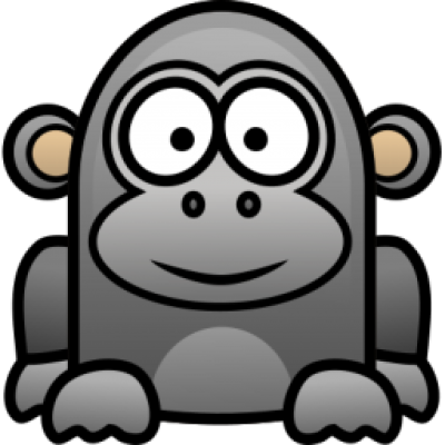 Gorilla clip transparent. Github csrf provides cross