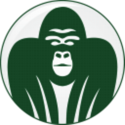 Gorilla face png. Reviews macupdate logo for