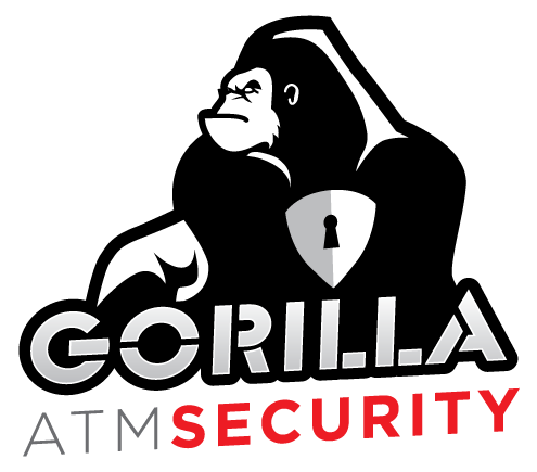 Gorilla logo png. Atm security enclosures raleigh