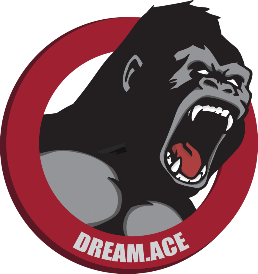 Gorilla logo png. By wepsky on deviantart