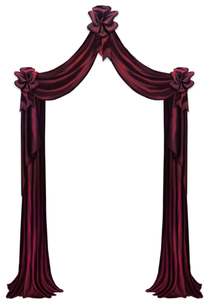 Gothic curtains png. Curtain picture transparent isolated