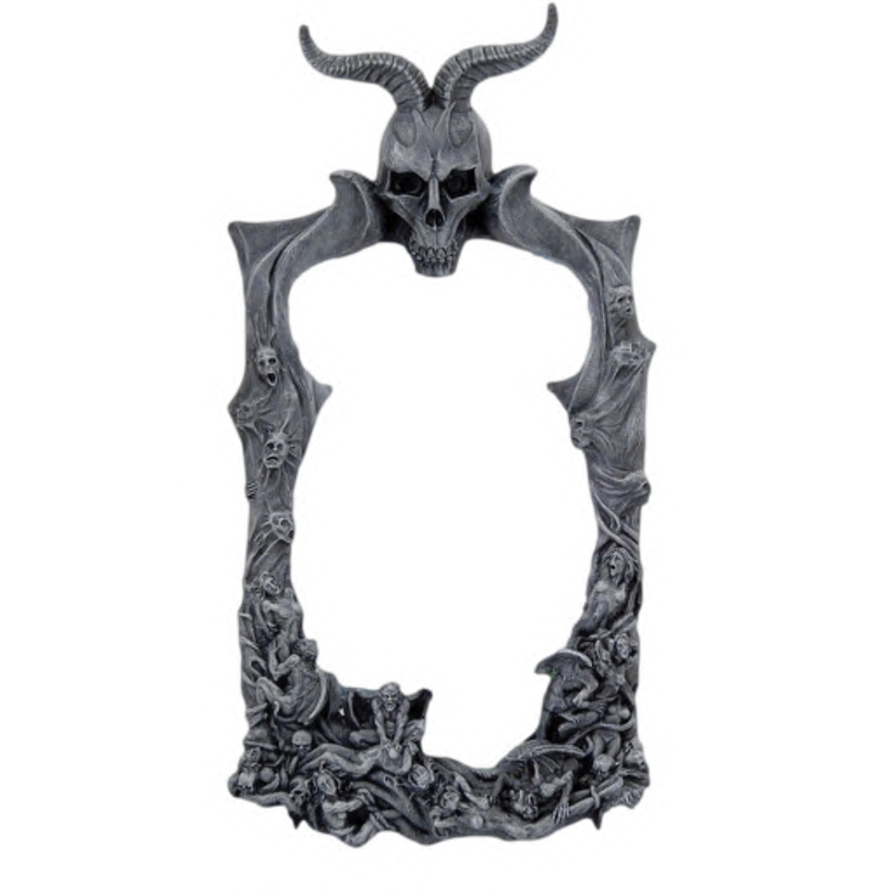 Gothic frame png. Transparent by dementiarunner on