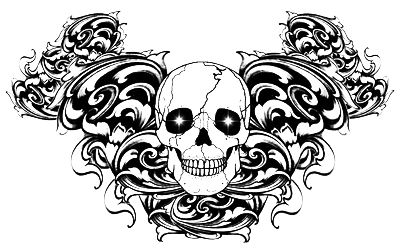 Gothic vector transparent. Download tattoos free png