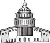 government clipart federal
