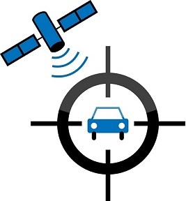Gps clipart gps tracker. New tracking bullet may