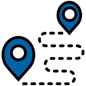 Gps clipart gps tracker. Icon tracking systems is