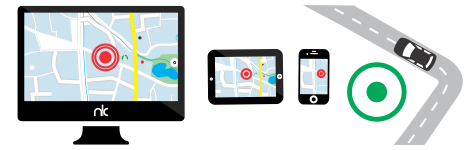 Gps clipart gps tracking. System background png mart