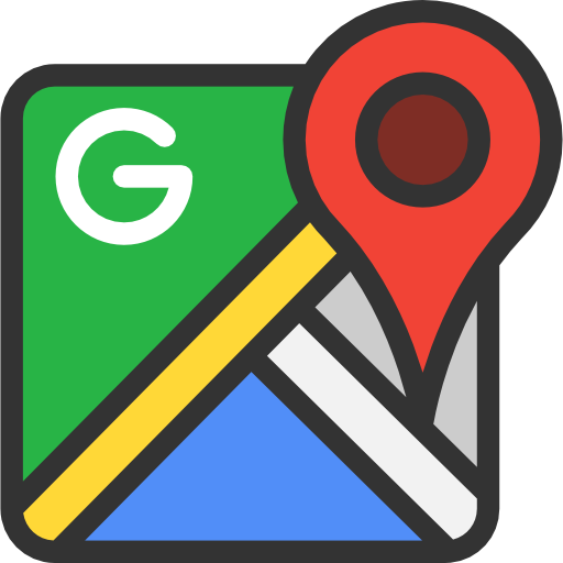 Gps clipart logo. Google location direction maps
