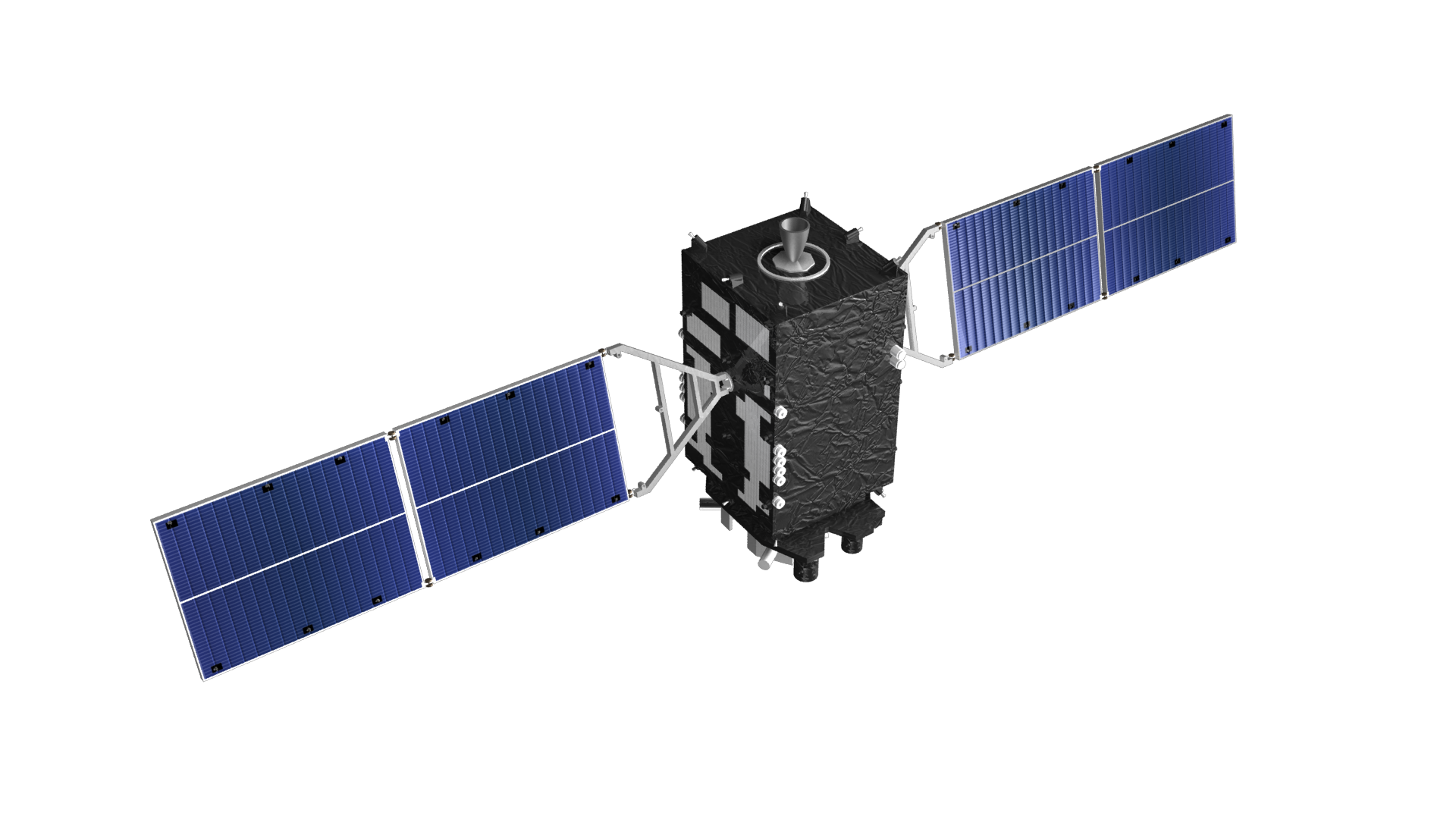 Gps satellite png. Cg images of qzs