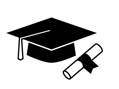 Grad clipart square academic cap. Picture of graduation and