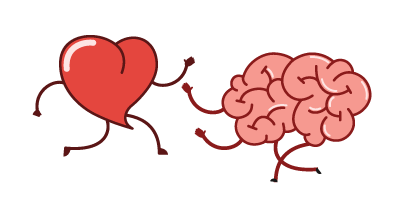 Grades clipart heart. Take brain health to