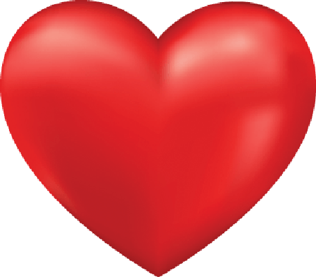 Grades clipart heart. Shiny d the arts