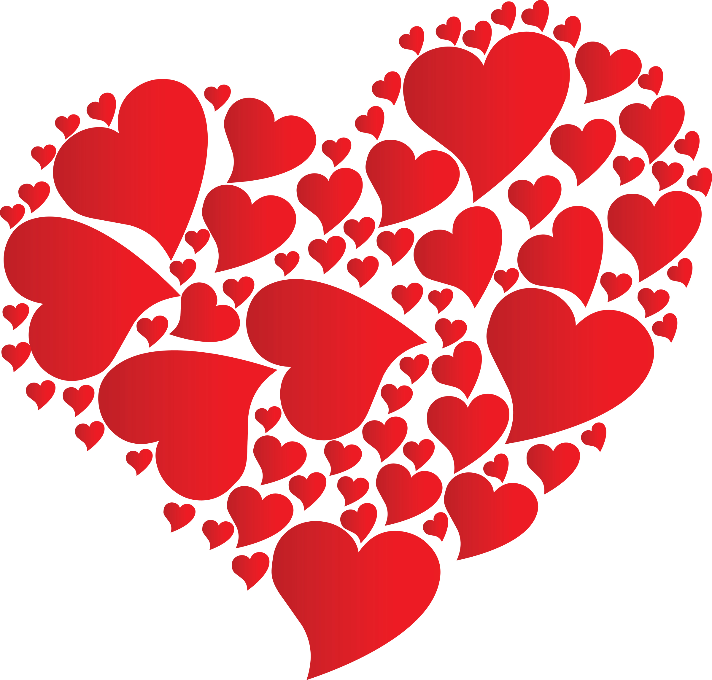 Grades clipart heart. Centre out of school
