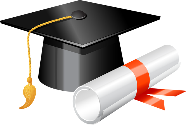 Graphic design graduation cards. Graduate clipart banner library stock