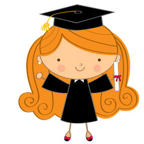 Graduate drawing charm. Escola formatura abc pinterest