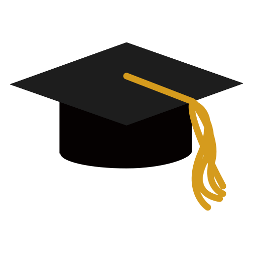 Graduation cap emoji png. Clipart collection free icons