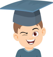 Graduation clipart boy. Search results for clip