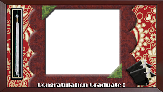 Graduation frame png. Day photo frames apps