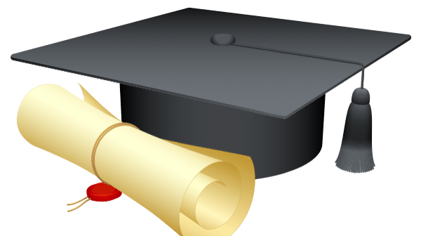 Graduation logo png. Luanar to hold its