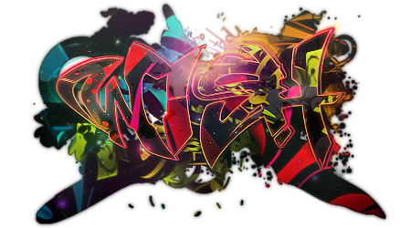 Graffiti art png. Image background vector clipart