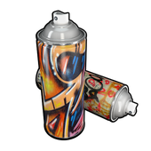 Image. Graffiti spray can png png transparent stock