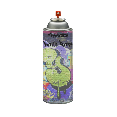 Graffiti can png. Spray photo free icons
