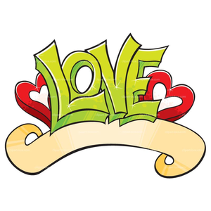 Graffiti clipart. Free images at clker