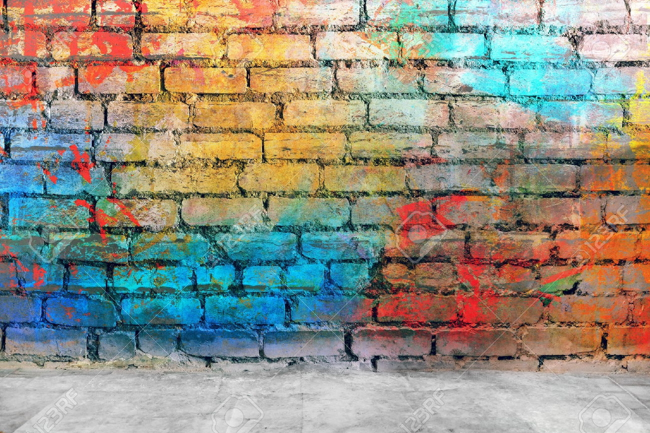 Graffiti clipart graffiti artist. Wall designs brick pencil