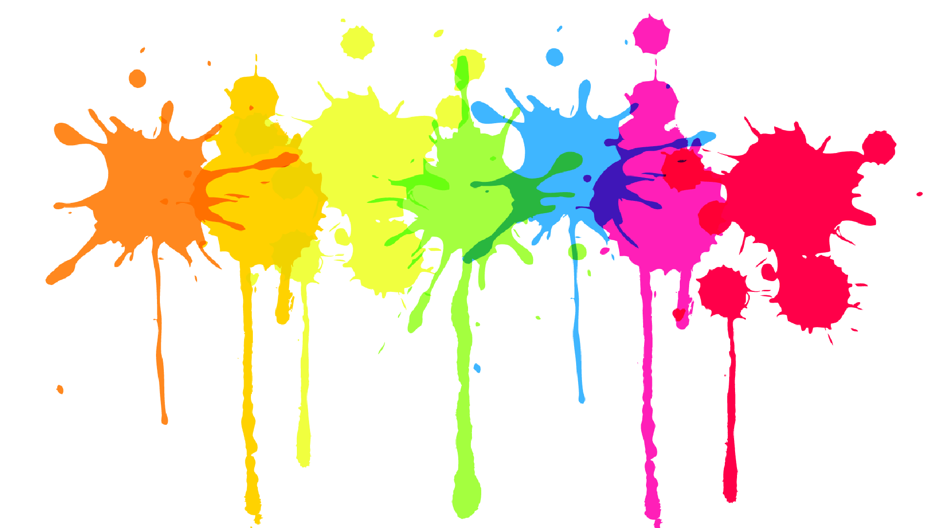 Graffiti clipart paint drip. Splatter panda free images