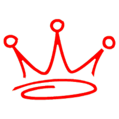 graffiti crown png