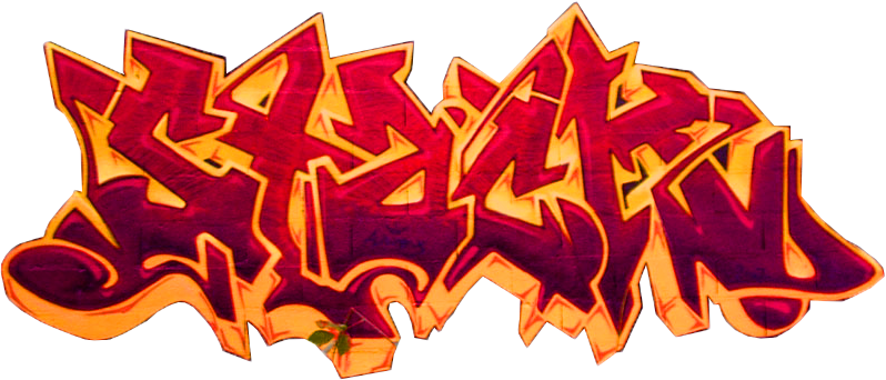 Graffiti png. Transparent image arts