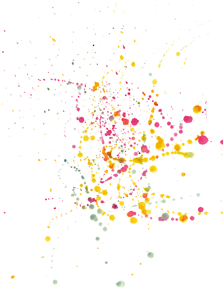 Graffiti splatter png. Watercolor painting paint transprent