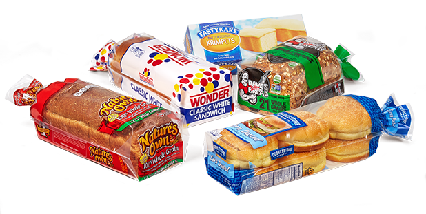 Sweets clipart bakery product. Our family of brands