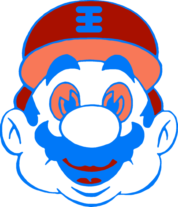 Grand dad 7 png. Father princess peach video
