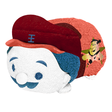Grand dad 7 png. Tsum by toucanldm