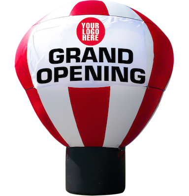 Grand opening balloons png. Advertising air ad promotions