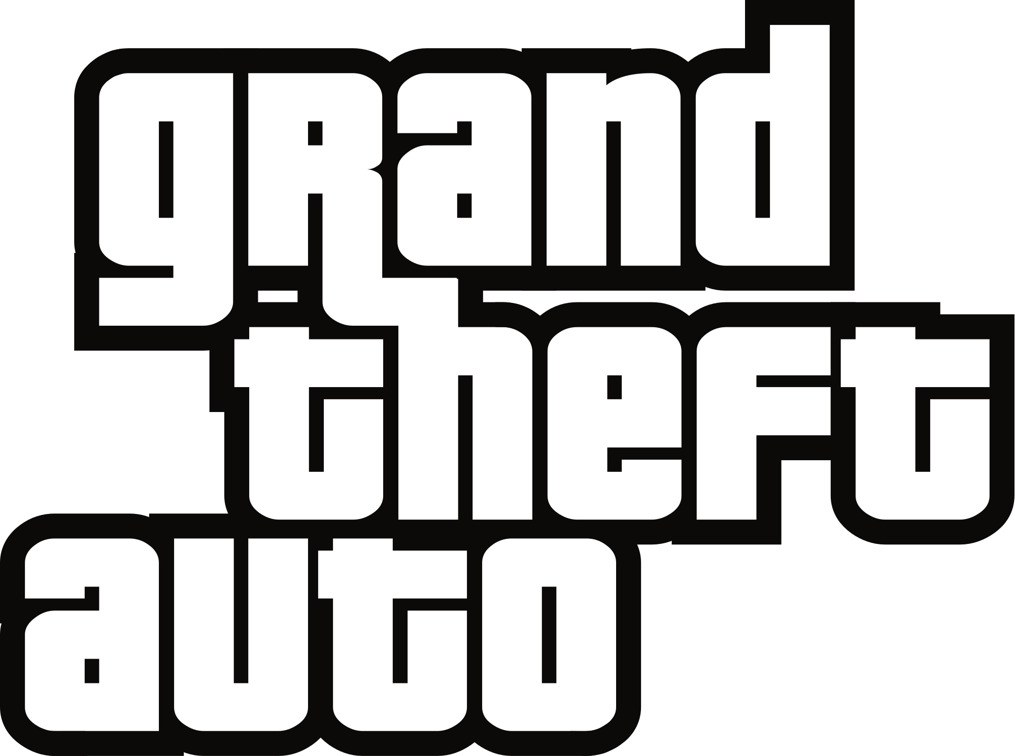 Grand theft auto 5 logo png. File series svg wikimedia