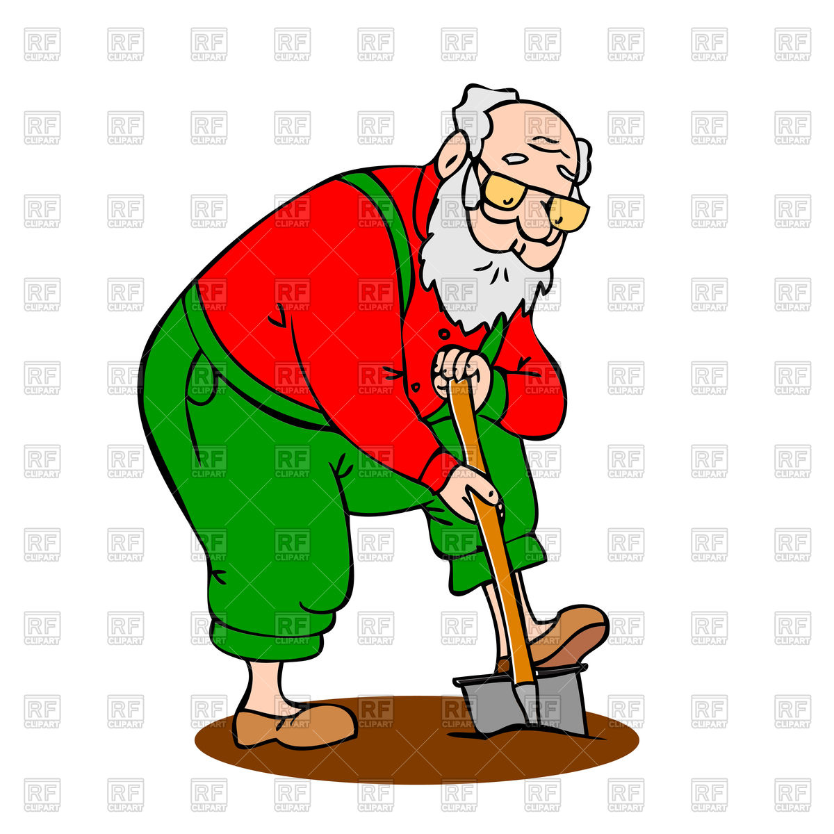 Grandfather clipart. Of typegoodies me and freeuse library