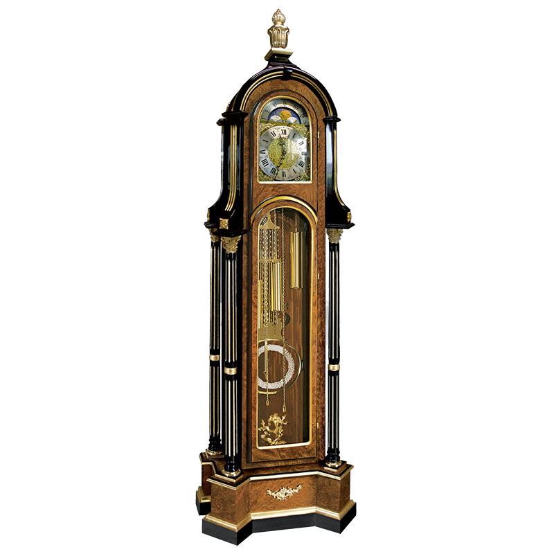 grandfather clock png