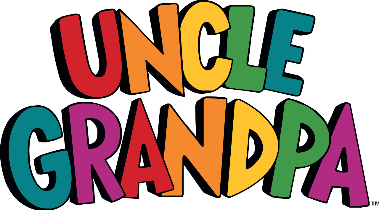 Grandpa svg. File uncle logotype wikimedia