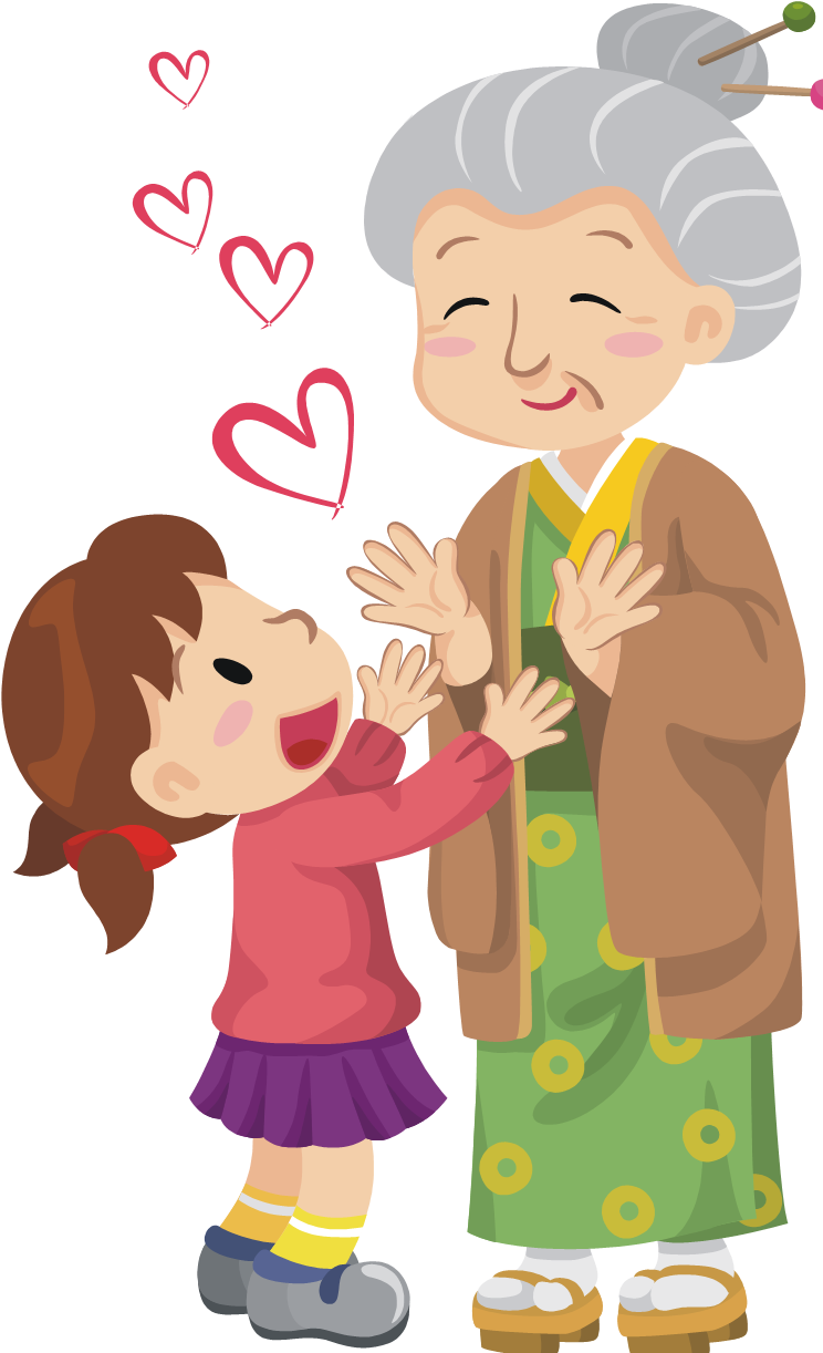 Honesty clipart love other. Free elderly cliparts download