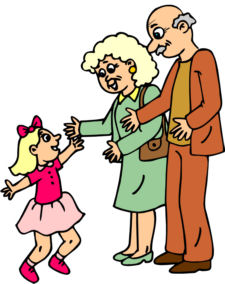 Grandparents clipart aged. Activities fun ideas for