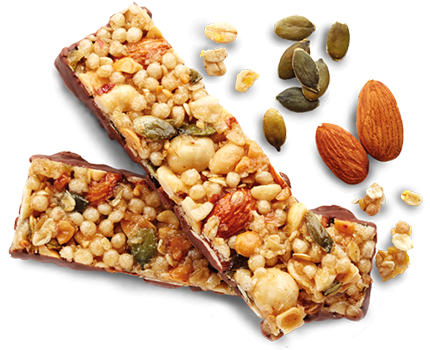 Granola bar png. Sweet bars breads muesli