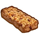 Granola bar png. Image horse haven world