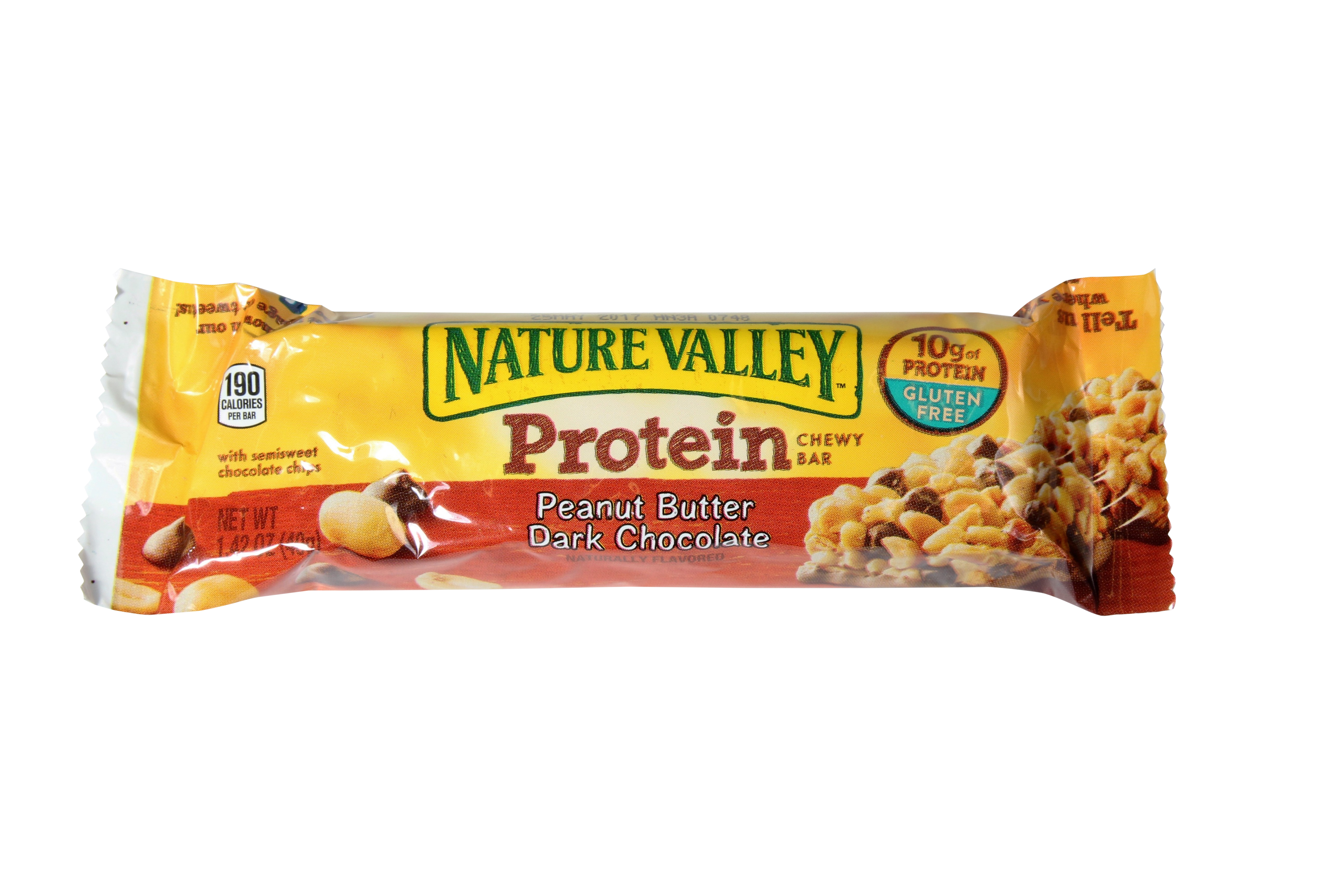 Granola bar png. Nature valley sweet salty